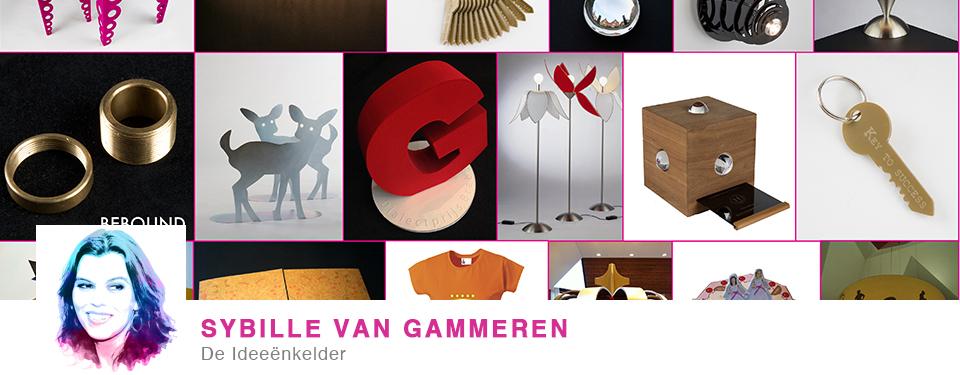 Banner_Sybille van Gammeren3